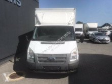 Voir les photos Véhicule utilitaire Ford Transit Koffer Zwillingsbereifung