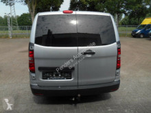 Voir les photos Véhicule utilitaire Hyundai H-1 2.5 CRDI Tiefkühlkasten **Klima**
