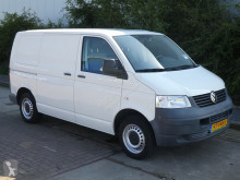 Voir les photos Véhicule utilitaire Volkswagen Transporter 1.9 TDI