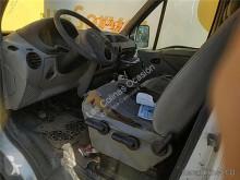 Voir les photos Véhicule utilitaire Opel MOVANO Furgón (F9) 3.0 DTI
