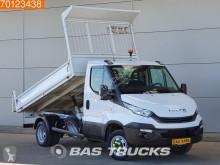 Voir les photos Véhicule utilitaire Iveco Daily 35C14 Kipper 3500kg trekhaak Dubbellucht Airco Euro6 A/C Towbar Cruise control