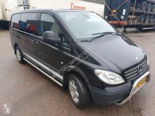Bekijk foto's Bedrijfswagen Mercedes 639 VITO 109 CDI