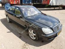 Bekijk foto's Bedrijfswagen Mercedes Classe S S600 V12