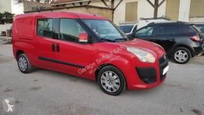 Voir les photos Véhicule utilitaire Fiat Doblo Cargo Maxi JTD 105