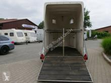 Voir les photos Véhicule utilitaire Blomert Vollpoly Tüv NEU