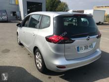 Voir les photos Véhicule utilitaire Opel Zafira 1.7 CTDI