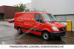 Voir les photos Véhicule utilitaire Mercedes Sprinter 310cdi Kasten 3,32m AHK Euro-5