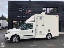 Voir les photos Véhicule utilitaire Fiat Doblo Cargo