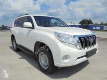 Voir les photos Véhicule utilitaire Toyota Land Cruiser PRADO 150