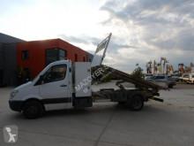Voir les photos Véhicule utilitaire Mercedes Sprinter 513