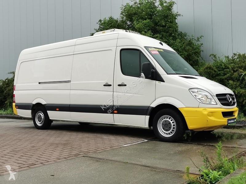 Fourgon utilitaire Mercedes Sprinter 313 cdi maxi koelvries! 4x2 Gazoil occasion n°5130126