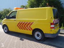 Voir les photos Véhicule utilitaire Volkswagen Transporter 2.0 TDI convoi exceptionnel