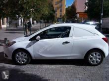 Voir les photos Véhicule utilitaire Opel Corsa Van 1.3CDTI Expression 75