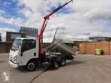 Zobaczyć zdjęcia Pojazd dostawczy Isuzu L35
