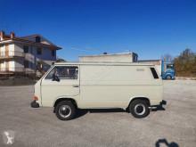 Voir les photos Véhicule utilitaire Volkswagen Transporter