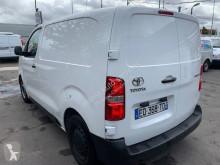 Zobaczyć zdjęcia Pojazd dostawczy Toyota