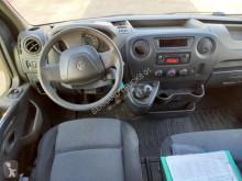 Voir les photos Véhicule utilitaire Renault Master 165 DCI .35 7 Places +BENNE + COFFRE