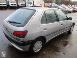 Zobaczyć zdjęcia Pojazd dostawczy Peugeot 306 , 1.4