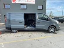 Voir les photos Véhicule utilitaire Fiat Talento LH1 MJT145