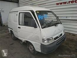Zobaczyć zdjęcia Pojazd dostawczy Piaggio Porter Pare-chocs Paragolpes Trasero   Furgón 1.0 pour véhicule utilitaire   Furgón 1.0