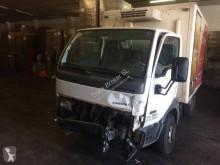Zobaczyć zdjęcia Pojazd dostawczy Nissan Cabstar TL 35.1