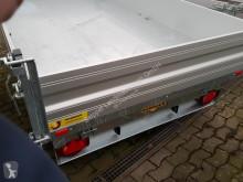 Vedere le foto Veicolo commerciale Humbaur HTK 3000.31 E-Pumpe