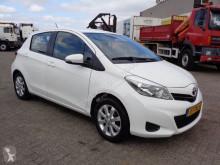 Zobaczyć zdjęcia Pojazd dostawczy Toyota Yaris XP13M + Euro 5 + Manual