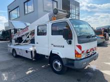 Voir les photos Véhicule utilitaire Nissan Cabstar E 110 + KLAAS 29 METER LADDERLIFT