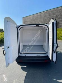Voir les photos Véhicule utilitaire Fiat Doblo Cargo 1.3 MJT