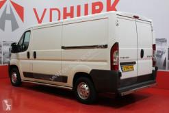 View images Peugeot Boxer 333 2.2 HDI 120 pk L2H1 2xSchuifdeur/Sidebars van