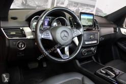 Voir les photos Véhicule utilitaire Mercedes GLE 250 d Aut. Grijs Kenteken Elek.Klep/LED/Stoelverw./Keyless Go