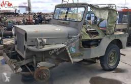 Voir les photos Véhicule utilitaire Jeep WILLYS