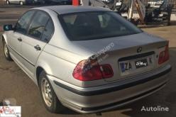 Vedere le foto Veicolo commerciale BMW 320D