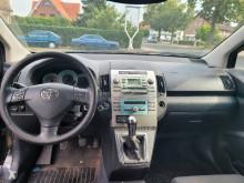 Voir les photos Véhicule utilitaire Toyota Corolla Verso