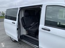 Voir les photos Véhicule utilitaire Mercedes Vito 119 CDI