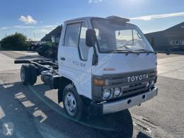 Zobaczyć zdjęcia Pojazd dostawczy Toyota Dyna 250