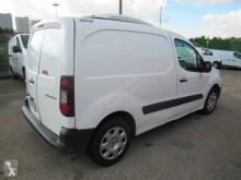 Zobaczyć zdjęcia Pojazd dostawczy Peugeot Partner HDI 90 CV