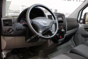 Vedere le foto Veicolo commerciale Volkswagen Crafter 35 2.0 TDI 140 pk 410x213x270/Huifzeil/2xSchuifzeil/Standkachel/Trekhaak/Tacho