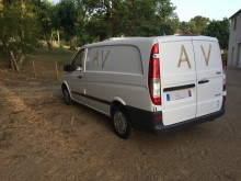 View images Mercedes Vito 113 CDI van