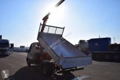 Voir les photos Véhicule utilitaire Iveco Daily 35-180 BENNE ALU JPM + GRUE ATLAS