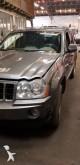 Zobaczyć zdjęcia Pojazd dostawczy Jeep Grand Cherokee