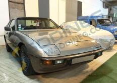 Voir les photos Véhicule utilitaire Porsche 924 COUPE