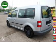 Voir les photos Véhicule utilitaire Volkswagen Caddy 1.4 KLIMA