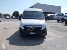 Voir les photos Véhicule utilitaire Opel Movano
