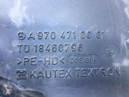 Zobaczyć zdjęcia Pojazd dostawczy Mercedes 9704710001 FUEL TANK 125 LTR