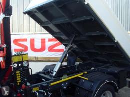Bilder ansehen Isuzu N-SERIES NLR85 M21 NKR Transporter/Leicht-LKW