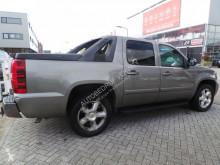 Ver as fotos Veículo utilitário Chevrolet Avalanche 5.3 V8 4WD Aut. LPG leer,Navi,Cruis,Pdc 3500kg trekken