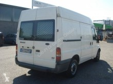 Bekijk foto's Bedrijfswagen Ford Transit 125T350