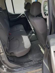 Zobaczyć zdjęcia Pojazd dostawczy Nissan Navara 2.5 DDTI