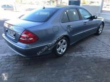 Voir les photos Véhicule utilitaire Mercedes Classe E 250